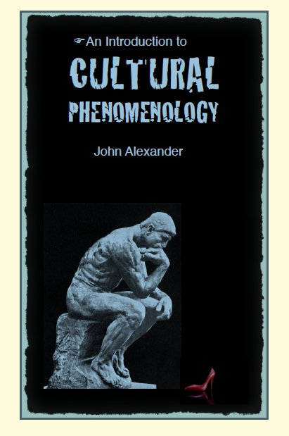 Cultural Phenomenology