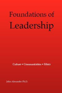 Foundations of Leadership